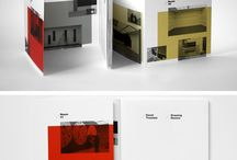 Architecture - Brochure & Web