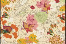 fabric / by Erika Detro