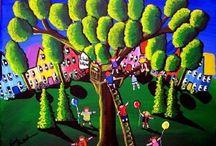 ArtEd: Folk Art
