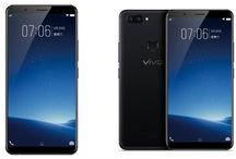 Vivo X20 and X20 Plus Launched – The Awesome Twosome Dual Cameras http://trak.in/tags/business/2017/09/22/vivo-x20-vivo-x20-plus-launched/