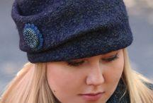 фасон шапки