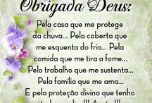 Minhas orações
