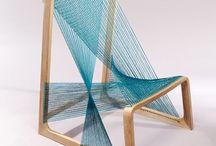 Web armchair