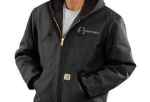 Carhartt Outerwear for Men - Embroidered Jackets No Minimum