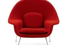 FURNITURE modern, mid-century & contemporary / furniture, modern, mid-century & contemporary / by Barbara Murphy