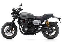 Restyling motorbikes