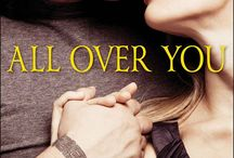 Devoured - Emily Snow / #0.5 All Over You, #1 Devoured, #1.5 Absorbed, #2 Consumed / by Jenny Hart