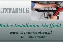 Gas Servicing Sheffield