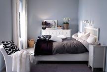 Hemnes bedroom