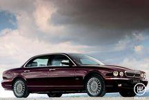Daimler / Daimler Car Models