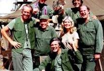 M*A*S*H / by Danielle McMenomy