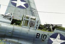 Lotnictwo - modele