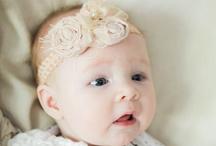 Baby Stuff / by Kristina Watkins