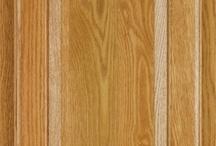 Oak Door Styles / by Schuler Cabinetry