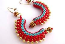 Beads - Jewelry / by Rebecca Starry