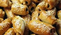 Lebanese date recipes fod
