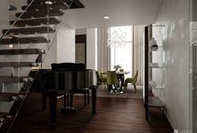 Schodisko / Staircase