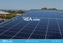 Solar Power   Solar Panels - REA Solar / The evolution of the solar power system is finally here. The ultra is the most advanced solar system of its kind. Using advanced digital programming electronics, the system precisely controls the power generation from each solar panel independently, leading to significant increases in overall output whilst greatly improving safety. We are adding a new layer of intelligence, efficiency and reliability. For more visit : http://www.reasolar.com.au