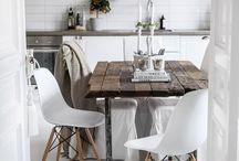 Kitchen and renovation
