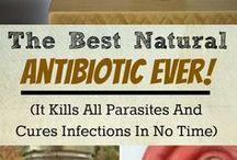 Antibiotic Strogest Natural