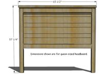 headboards  and other furniture  ideas