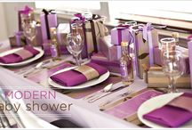 Table Settings / by Angie Andrade
