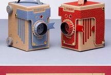 Cards - camera