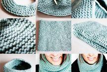 tricot aiguilles circulaires