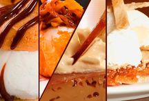 Nuestra Mesa / Nuestra propuesta gastronómica