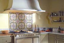 Extra: Kitchen / Rustica. moderna, minimal o piena di cianfrusaglie..qual è la vostra preferita?