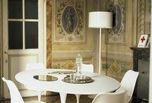 Table love / by CasaBella Interiores