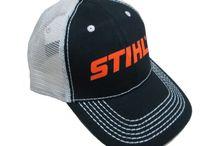 Stihl caps