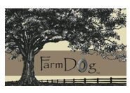 Farm Dog Naturals / We Are Farm Dog Naturals.  Making products for The All Natural Dog