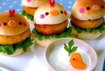 Food / Yummy yummy