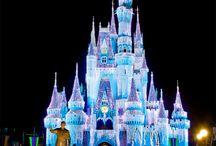 Where Dreams Come True / Fun and Cute Disney Stuff! :D