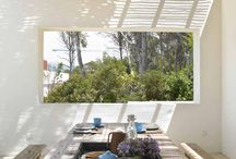 Haus im Süden / Decor & interior design: living in a house in Southern Europe / Catalunya