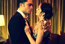 Chuck & Blair / Gossip Girl