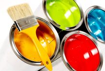 Paint Colors / Do you have difficulty choosing paint colors for your home? Tell us what your difficulties are. We want to know. www.yourcolorseason.com www.allisonsmithdesign.com #paint #color #questions