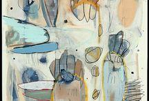 Inspiration painting / Acrylics