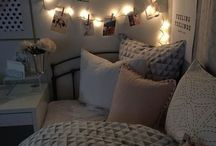 Room or dorm decorations