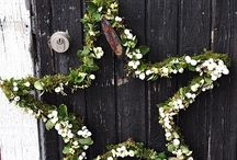 [wreaths and stuff]