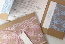 Düğün Davetiyeleri & Nikah Şekerleri / Düğün davetiyesi modelleri, nikah şekerleri