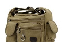 Men's Bags / Men's Bags Handbags Backpacks Crossbody Bags Wallets Clutches Bags Holder & Coin Bag