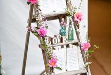 Mariage échelles