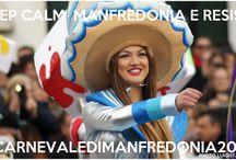 Keep calm and Carnival - #CarnevaleManfredonia 2016 / Portfolio sul Carnevale di Manfredonia anno 2016