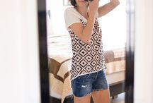 Clothing Designs / by Janet Miller Sprenger