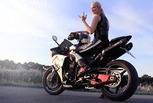 moto bike