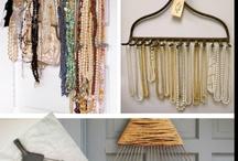 Get Organized / by Linda Heck