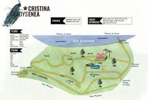 Donostia, places / Lugares de Donostia San Sebastian, Basque country para ir con niños