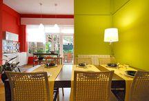 Appartement Barcelone / http://www.cocoonbarcelona.com/fr Les meilleurs appartements à Barcelone pour de superbes vacances.